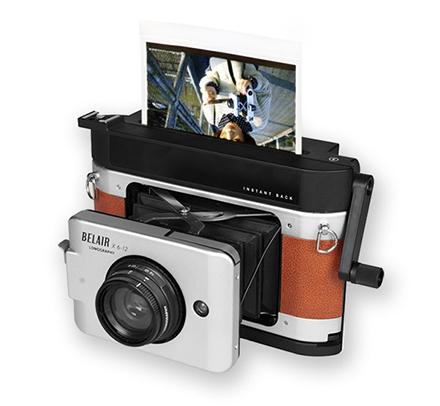 Accessories — Belair X 6-12 Medium Format Cameras – Microsite ...