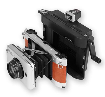 Accessories — Belair X 6-12 Medium Format Cameras