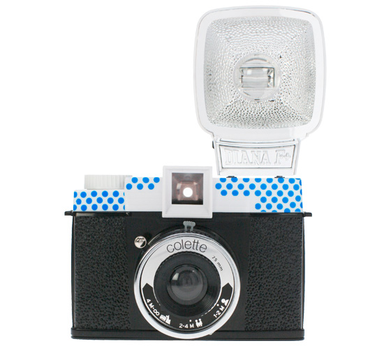 Diana F+ colette edition