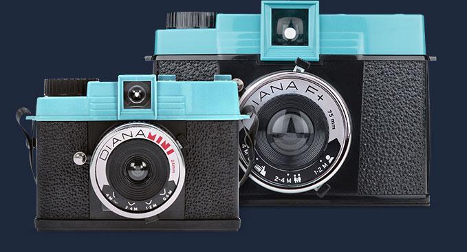Image Cameras