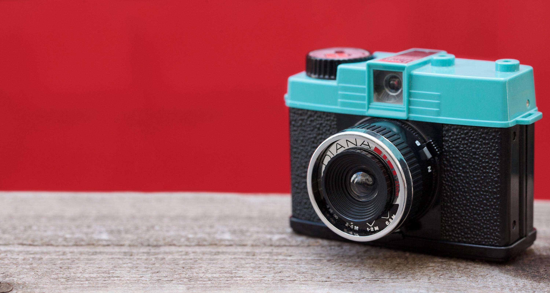Diana Mini 35mm Camera - Microsite – Lomography - Diana Mini