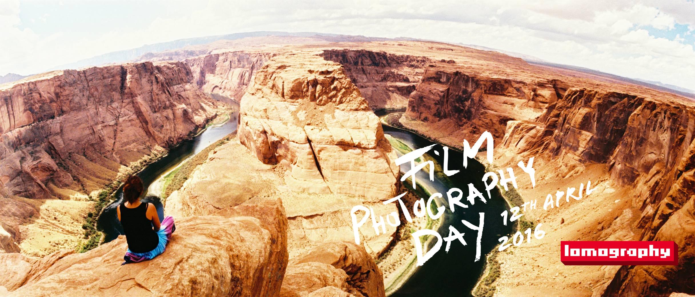 Să sărbătorim împreună Ziua Internațională a Fotografiei pe Film! About
