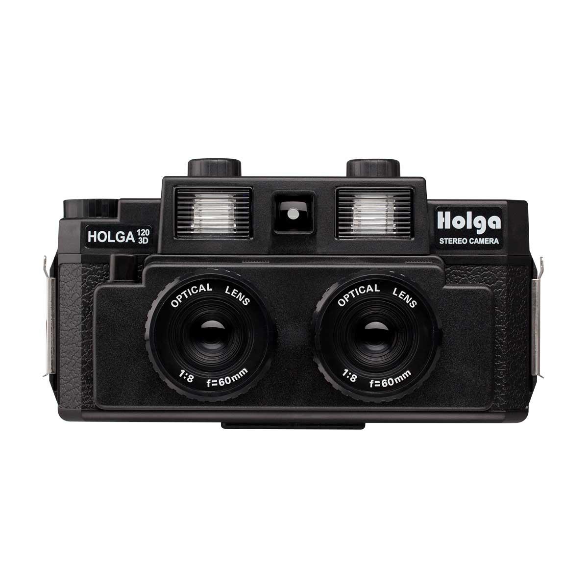 Family — Holga Medium Format Camera - Microsite - Lomography