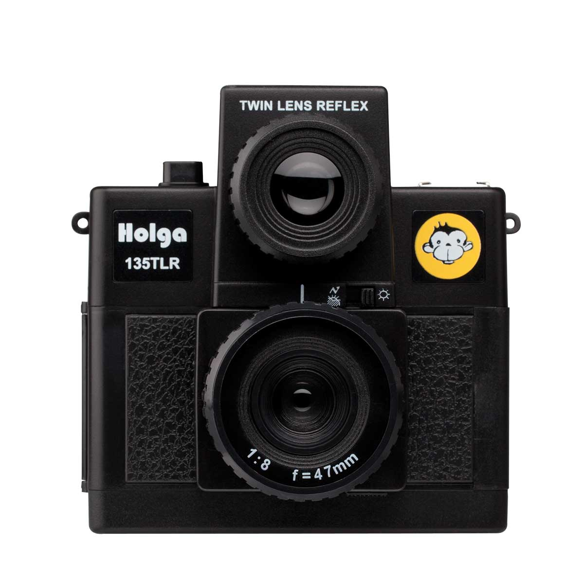 Family — Holga Medium Format Camera - Microsite - Lomography