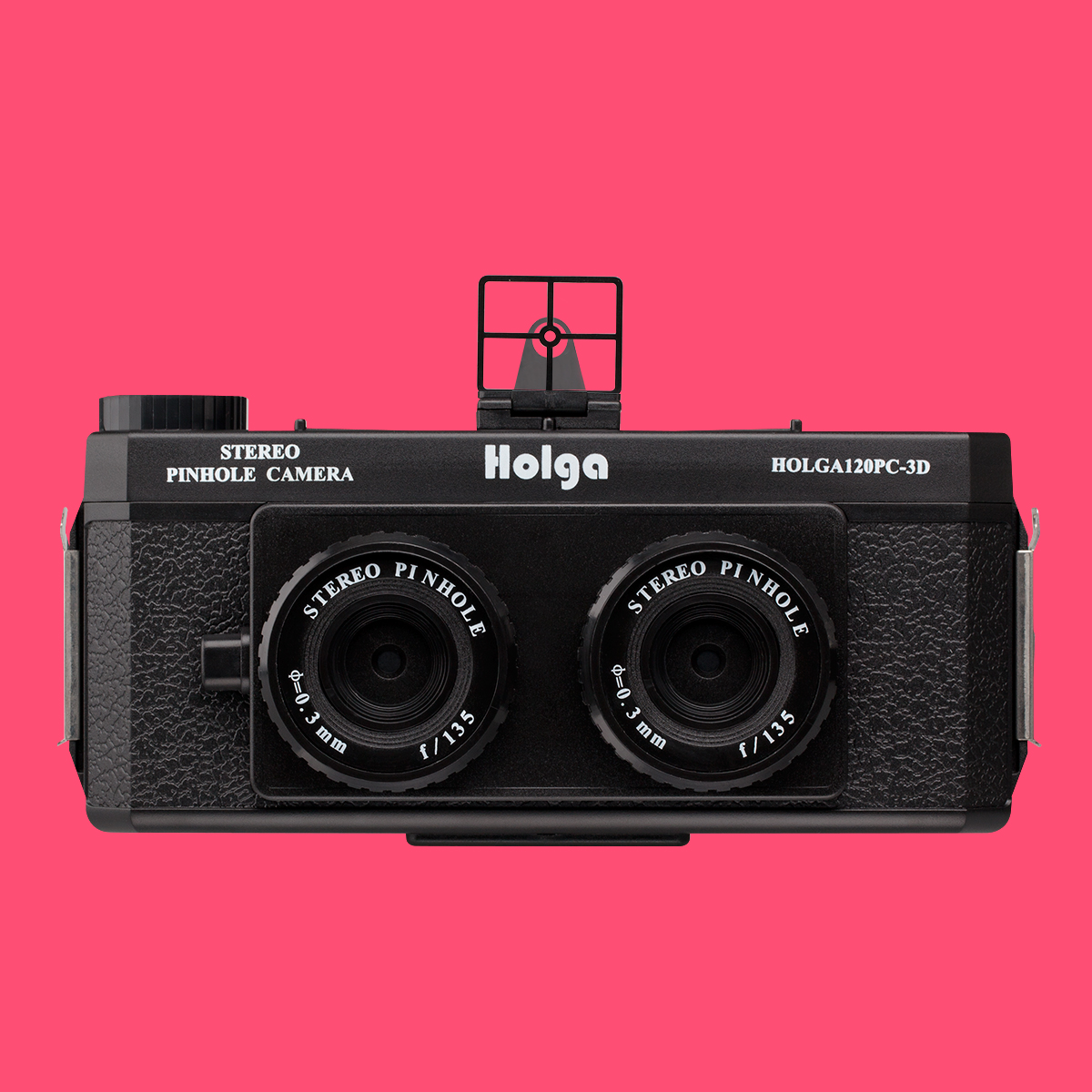 Holga Medium Format Camera - Microsite - Lomography