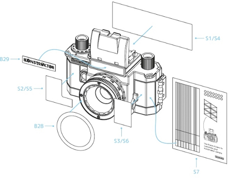slr camera diagram dvd player diagram wiring diagram