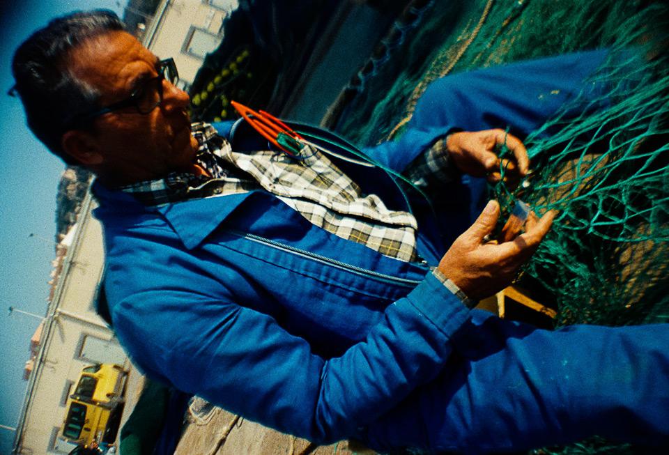 Nautical Say Hello To The La Sardina 35mm Camera