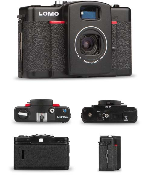 A LC-Wide Product Photos