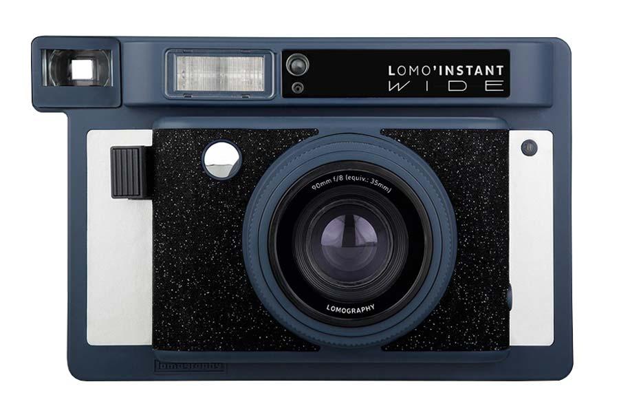 lomo 39 instant wide camera. Black Bedroom Furniture Sets. Home Design Ideas