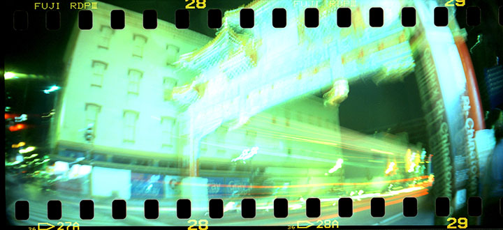Sprocket Rocket Photo