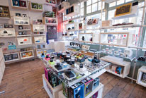 Lomography Gallery Store London