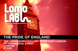 LomoLab for East London