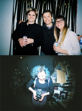 Recap: Lomography Chicago's Film Photography Day