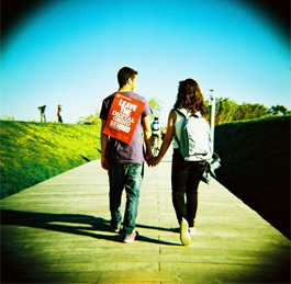The Lomographer's Guide To Love